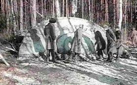 【ムーUFO情報】ロシアから情報が流出! 墜落した球体には「地球に存在しない金属」が使われていた!