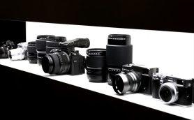 富士フイルムが「歴史的意義を持つ製品」と太鼓判! 中判ミラーレス「GFX 50S」など3モデルを発表