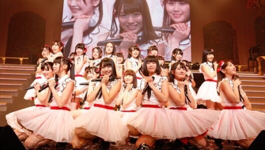 1位はNGT48のあの曲に!AKB48グループリクエストアワー2日目 1位~50位を大発表