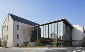 もはやここに住んでもいいぐらい! 全国で3館目となるTSUTAYA図書館「多賀城市立図書館」がかっこよすぎる