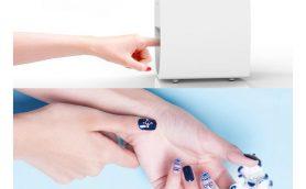 これであなたもネイリスト! 手軽に好きなデザインを作れる家庭用ネイルプリンター「Rabbit」