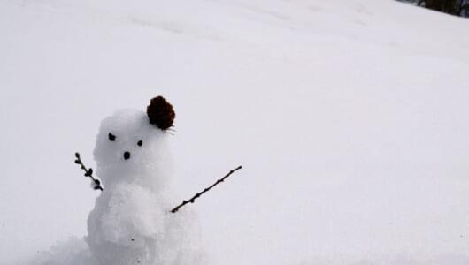 北海道は富士山の山頂よりも寒い! 意外と知らない日本の「最低気温」ランキング