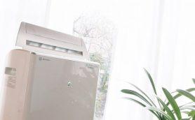 加湿のしすぎにご用心! 冬の結露防止と部屋干しは 「除湿機におまかせ」が正解!