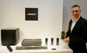極小サイズの新スピーカーを採用! ボーズのリアル5.1chホームシアター「LifeStyleシリーズ」が一新