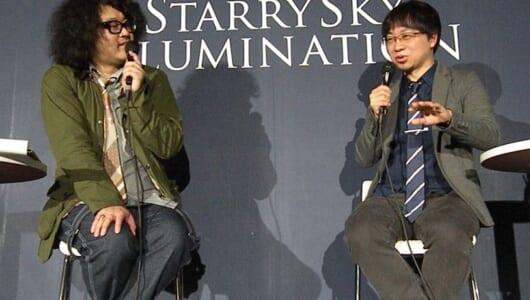 新海誠監督が「君の名は。」の裏側を語る! 「なぜ瀧と奥寺先輩のデート場所は六本木ヒルズだったのか?」