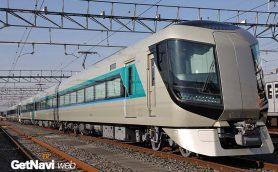 SL大樹の次は特急「リバティ」ーー東武鉄道26年ぶりの特急型電車登場で栃木県はさらなる活況の予感!