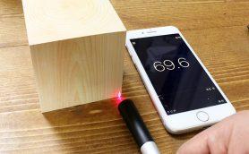 計器マニアによる計器マニアのためのボールペン「InstruMMents」ーー将来はこれでAmazonの利便性が劇的に向上?