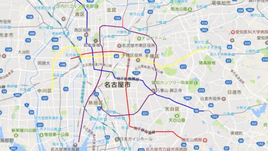 Googleマップでリアルタイム交通状況や主要路線をチェック! 初めて訪れる場所でも安心な便利ワザ