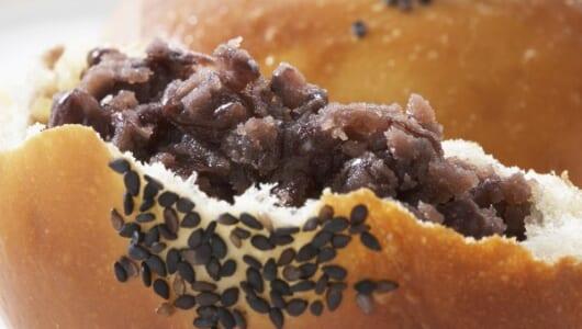 あんパンはなぜ売れ続ける? 意外と知らない「ロングセラー菓子パン」のトリビア
