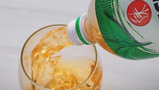 タイの日本茶は甘い! 日本人は知らないメーカー「OISHI」が席巻するタイの日本食とは?