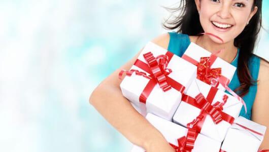 素敵なプレゼントに感動されること間違いなし! 最高にセンスがよくて「オシャレなwebショップ」3選