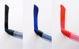 """""""文房具のプロ""""が油性ペンのインクを落とす方法を解説! 「そもそもこんな方法初めて知った!」と話題に"""