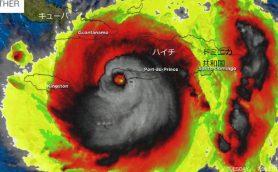 【ムー陰謀説】巨大ハリケーン・マシューはアメリカの気象兵器だった!? 謎のレーザー装置「HAARP」の脅威