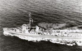【ムー超常現象】軍艦が瞬間移動、乗組員はデッキに一体化!? 戦争が生んだ悲劇「フィラデルフィア実験」とは?