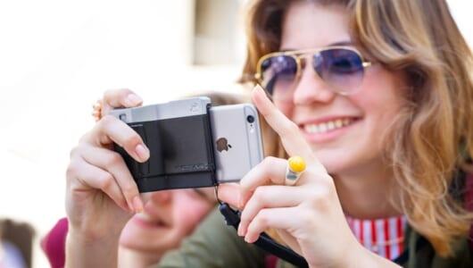 もう自撮り棒は古い! 写真を撮るのがますます楽しくなる「最新iPhoneカメラグッズ」3選