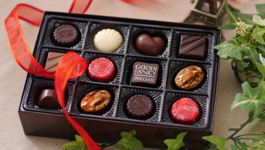 「女性が男性にチョコレート」は日本と韓国だけ!? 各国のバレンタインデーの過ごし方