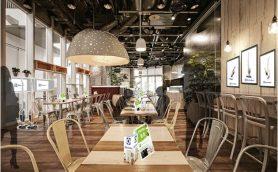 原宿に花粉フリー地帯が出現!?  クリーナーで花粉症対策を提案する「花粉ZERO Café」3月オープン