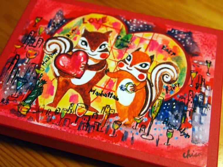 クッキー大箱:マンハッタンラブ 1,296~1,620 円(税込) ※詰め合わせるクッキーの種類によって価格が変わります。 http://www.seikotei.jp/