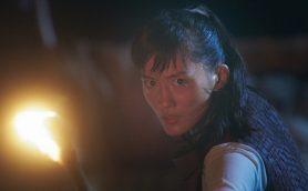 綾瀬はるか、緊迫のVFXシーンに挑む! ディーン・フジオカは禁断の恋…今夜放送「精霊の守り人」見どころ