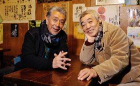 高田純次はどうして脱サラ・俳優復帰した? 新宿の街ブラで柄本明との運命の再会を振り返る!