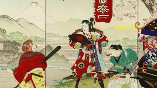 【ムー伝説探訪】「桃太郎といえば岡山」は間違いだった!?  「山梨県・大月発祥」を確信に変える驚くべき符合の数々
