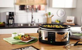 料理の余計なストレスが激減する! 忘れっぽい人にうれしい「最新スマート調理家電」3選