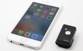 iPhoneで動画を撮る人の必需品! 音声をはっきり録音できるお手軽ワイヤレスマイク