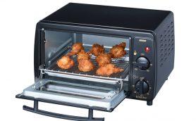 「揚げ物は太るし、コンロがギトギト…」を解決する! 少量のノンフライ調理ができる約6000円のオーブントースター