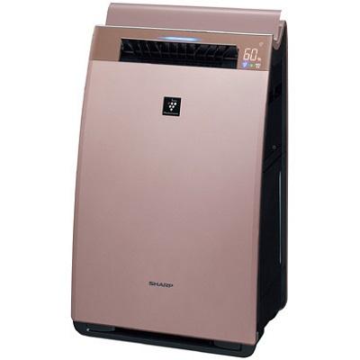 【SPEC】●集じん方式:ファン式●空気清浄適用床面積:76㎡(~46畳)●サイズ/質量:W427×H703×D335mm/約15kg