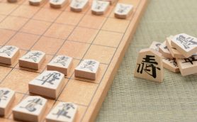 ルールを知らなくても遊べる将棋が急増中! 「大明駒」「CUBE将棋」など変わったデザインの将棋たち