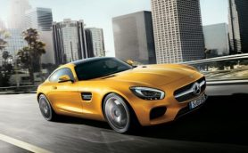 車検をとって「AMG GT」に乗る? メルセデス・ベンツ日本がスゴいキャンペーンを開始!