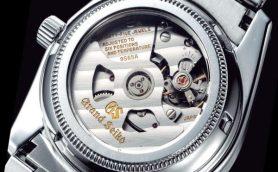 40万円台クラスの人気国産時計3選――ムーブメント仕上げに見る世界最高峰の技術