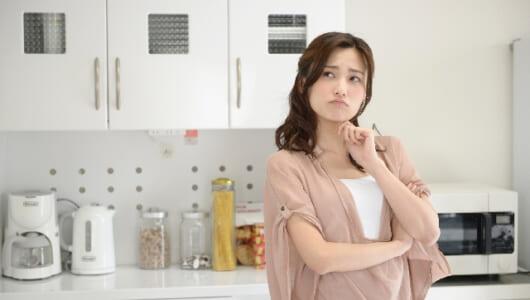 「共働きの家庭なら料理をしたくない!」と女性の本音が爆発! 家庭では女性の家事負担が過多になっていた