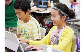 大人気ゲーム『マインクラフト』を使った小・中学生向けプログラミングキャンプ開催!