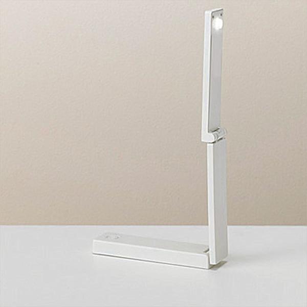 無印良品「LEDスリムデスクライト」