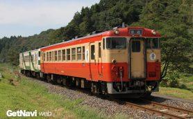 【3月3日で消滅】関東地方で最後のキハ40系の聖地「烏山線」ーー消える気動車の雄姿と先進的な蓄電池電車を追った