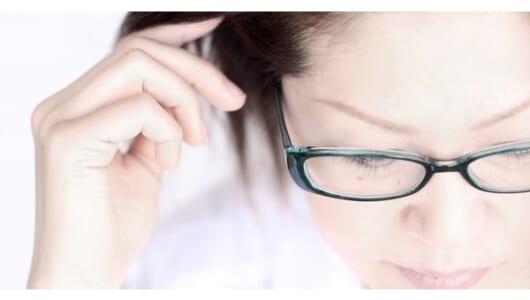 眼科医が考える「メガネの寿命」とは? レンズやフレームの破損も寿命とはいえない!?