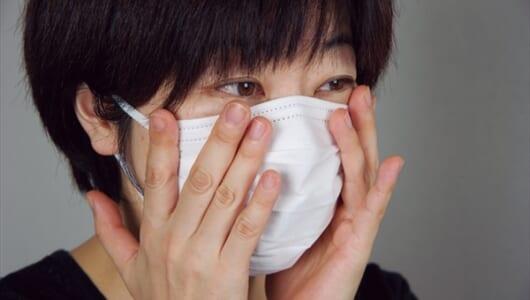 正しく使って花粉から身を守ろう! マスクの研究家が示す「効果的なマスクの選び方&着け方」