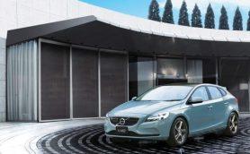 新旧アイコンが華麗に競演!ボルボ「V40」に名車のカラーと内装色の特別仕様車が登場