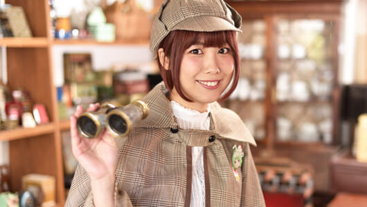 「メロンパン」に「生アイス」――渋谷で人気の行列アイス店を前田玲奈が食べ尽くす!