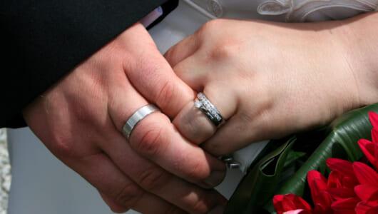 『逃げ恥』効果で30代女性の半数がいきなり婚を希望! お金も時間もかからない「いきなり婚」とは?