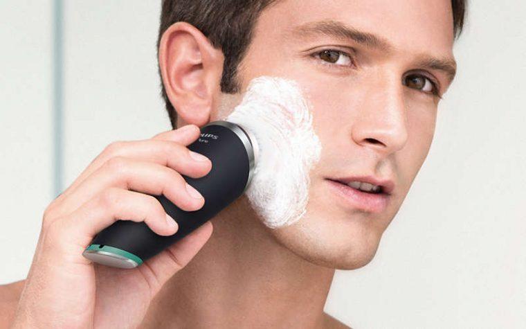 ↑洗顔料と組み合わせて使えば毛穴の奥から汚れが除去され、スキンケア成分の浸透も高まります