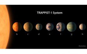 NASAが地球に似た惑星発見の大ニュースを発表も、日本のネット界ではさっそく「萌え擬人化」がスタート!