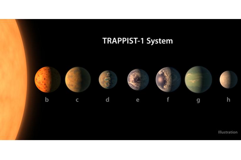 出典画像:「NASA」公式サイトより Credits:NASA/JPL-Caltech