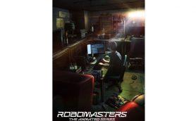 DJIとダンデライオンがタッグ! ロボット競技をテーマにしたアニメ『ロボマスターズ』制作決定