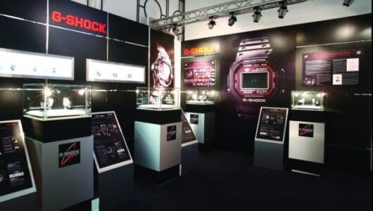 【G-SHOCKの歴史秘話 2008-2014年】6年ぶりのバーゼル復帰で、世界のアナログ市場へ挑戦!