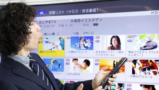 テレビは4K、でもレコーダーは? 4Kテレビの真の実力を引き出すUHD BD対応の「アクオス ブルーレイ」
