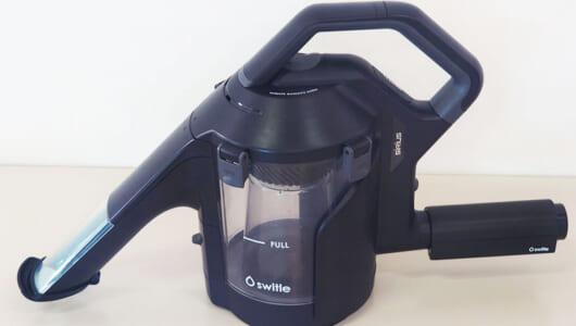 掃除機への装着で「カーペットの水洗い」が可能! 落ちたラーメンも汁ごと吸い込む約2万円の「スイトル」登場!
