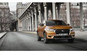 路面の凸凹を検知・予測して快適な乗り心地を実現! DSの新型SUVに搭載された先進技術