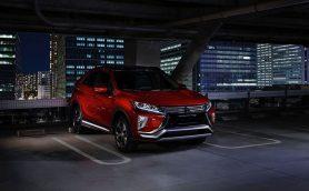 新開発の1.5L直噴ターボ搭載!三菱自動車の新型コンパクトSUVに高まる期待